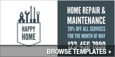 Home Maintenance & Improvement